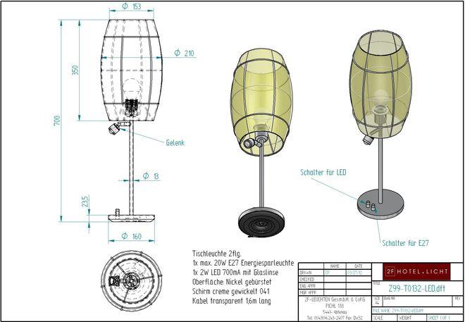Z99-T0132-LED